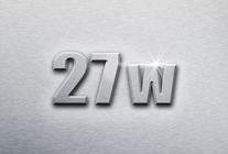Thumb 27w
