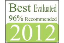 Thumb best evaluated 2012